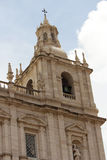 The Monastery of Mary, Mother of Grace, Lisbon Stock Image