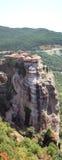 Monastery of Meteora Stock Images