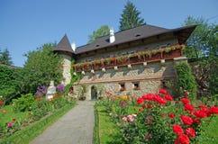 Monastery Museum Stock Image