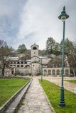 Monastery of the Nativity of the Blessed Virgin Mary Royalty Free Stock Photography