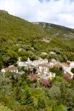 Monastery royalty free stock photo