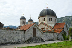 Monastery Stock Photography