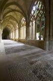 Monastery of Oliva Stock Image