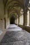 Monastery of Oliva Stock Photos