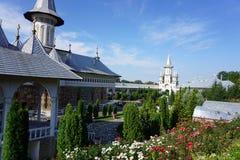 Monastery Oradea Romania royalty free stock photo