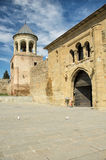 Monastery, orthodox, citadel Royalty Free Stock Photos
