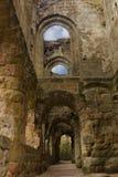Monastery in Oybin Royalty Free Stock Image