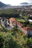 Monastery Podmaine, Budva Royalty Free Stock Photo