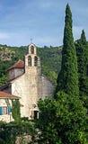Monastery of Praskvica 2 Stock Image