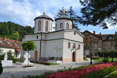 Monastery Rakovica Srbija. Monastery Rakovica, near Belgrade, Serbia. Orthodox religion stock photos