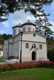Monastery Rakovica Srbija. Monastery Rakovica, near Belgrade, Serbia. Orthodox religion stock image