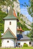 Monastery Stock Image