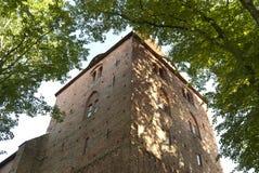 Monastery in Rehna, Germany Stock Photography