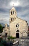 Monastery of Rezevici 1 Stock Image