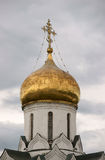 Monastery Russia. The ancient monastery in Russia, is photographed in the summer Stock Photography