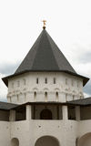 Monastery Russia stock photography