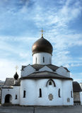 Monastery Russia Royalty Free Stock Image