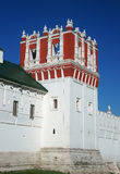 Monastery Russia Royalty Free Stock Images
