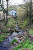 Monastery Saharna Republic of Moldova Royalty Free Stock Photos