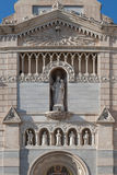 Monastery of Saint Chiara: details Stock Photo