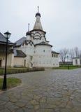 Monastery of Saint Euthymius Stock Photos