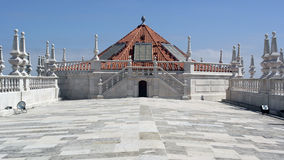 Monastery of Saint Vincent, Lisbon, Portugal Royalty Free Stock Image