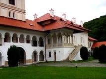 Monastery in Sambata, Fagaras Royalty Free Stock Photography