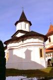 Monastery Sambata, Fagaras. Royalty Free Stock Photography