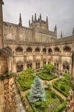Monastery of San Juan de los Reyes in Toledo, Spain Royalty Free Stock Images