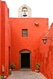 Monastery Santa Catalina Stock Photos