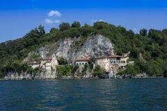 Monastery of Santa Caterina Royalty Free Stock Photos