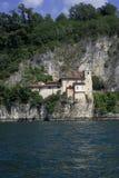Monastery of Santa Caterina Stock Images