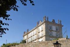 Monastery of Santa Clara, Vila do Conde, Royalty Free Stock Photos