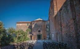 Monastery of Santa Croce del Corvo, La Spezia, Italy
