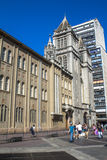 Monastery of Sao Bento Royalty Free Stock Photos