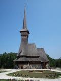 Monastery Sapanta-Peri Royalty Free Stock Photo