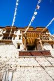 Monastery, Shey, Ladakh, India Stock Photography