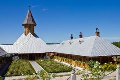 Monastery St.Ana Stock Photography