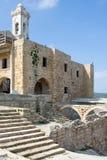 Monastery of St. Andrew Stock Image