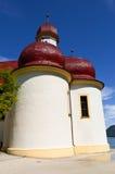 Monastery of St.Bartholomä Royalty Free Stock Photos