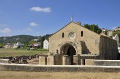 Monastery of St Clare, Coimbra Royalty Free Stock Photos