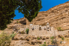 Monastery of St. George Royalty Free Stock Photography