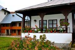 Monastery Suzana Stock Images