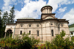 Monastery Royalty Free Stock Images