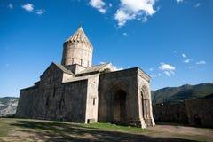The Monastery of Tatev, Armenia. Stock Photo