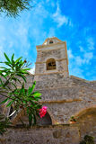 Monastery Toplou, Greece. Royalty Free Stock Image