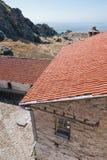 The monastery of Treskavec. Macedonia Stock Photography