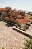 The monastery of Treskavec. Macedonia Royalty Free Stock Photography