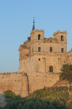Monastery of Ucles Royalty Free Stock Photography