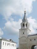 Monastery Vladimir Royalty Free Stock Images